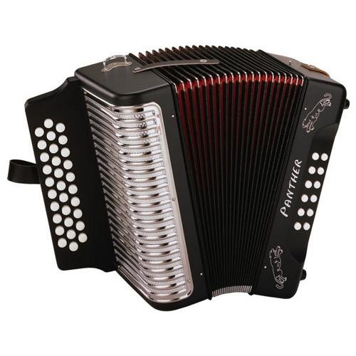 Hohner Panther Tex Mex