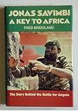 Jonas Savimbi, Fred Bridgland, 0913729337