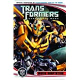 Transformers: Dark of the Moon Movie Adaptation by John Barber (2011-05-25)