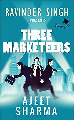 Three Marketeers