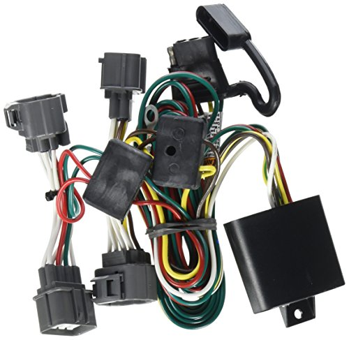 (Tow Ready 118400 T-One Connector Assembly)