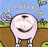 La Cerdita Rosita (Castellano - A Partir De 0