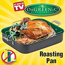 OrGREENiC  Roasting Pan