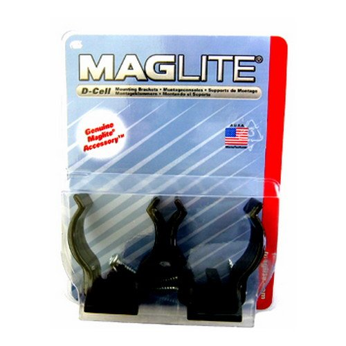Mag ASXD026 Flashlight Clamps