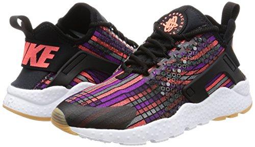 Yellow Jcrd black Air Hot Negro Nike Run Mujer Zapatilla White Ultra Para Gum Deportiva Premium Huarache Lava nZw1qHIB