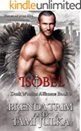Isobel: (Dark Warrior Alliance Book 9)