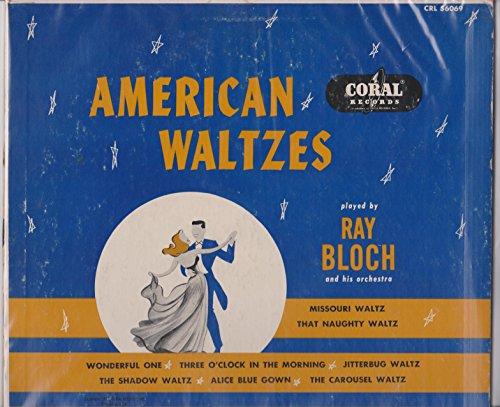 (American Waltzes (Instrumental))