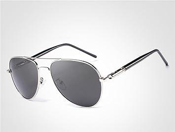 YL Gafas De Sol Polarizadas Hombre , A,A: Amazon.es: Deportes y aire libre