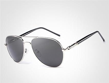 YL Gafas De Sol Polarizadas Hombre, A,A