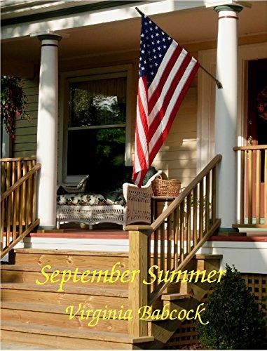 September Summer by [Babcock, Virginia]