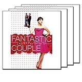 [DVD]ファンタスティックカップル 全16話 コンプリート DVD8枚セット