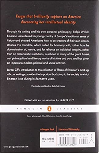 """emerson essay friendship analysis Dive deep into ralph waldo emerson with extended analysis,  friendship – the essay is  paragraph 13 of ralph waldo emerson's essay titled """"education."""