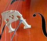 KNA VC-1 Portable Piezo Pickup for Cello