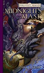 Midnight's Mask: The Erevis Cale Trilogy, Book III: v. 3