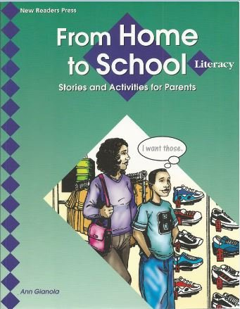 From Home to School, Literacy