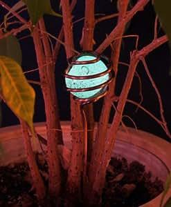 Miniature Fairy Garden Illumaire Pot Sticker