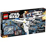 LEGO Star Wars - Figura rebel U-Wing Fighter (75155)