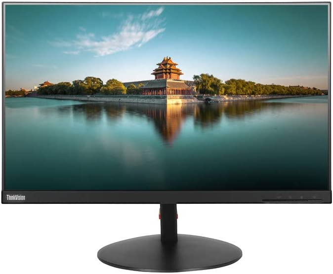 T24I-10 23.8IN LED LCD MON 19X10 VGA DPT