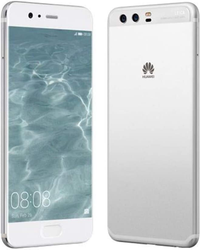 Huawei P10 Plus 5.5 LTE 128 GB,6 GB Ram,(Camara 20 Mp-8Mp ...