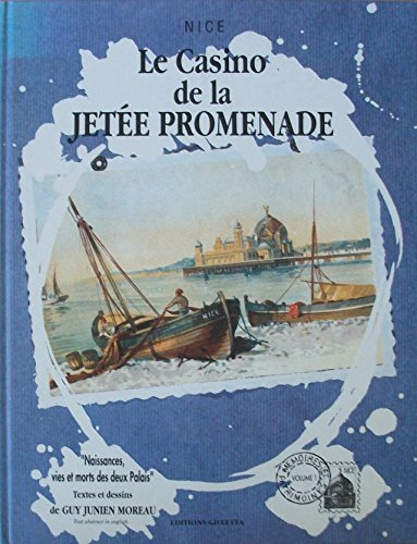 Casino de la Jetee Promenade