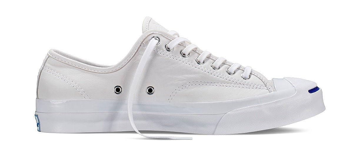 1b5c1e69abcf ... shopping amazon converse unisex jack purcell signature white white  151446c 3.5 men women 5 fashion sneakers