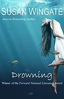 Drowning: A Family Drama by [Wingate, Susan]