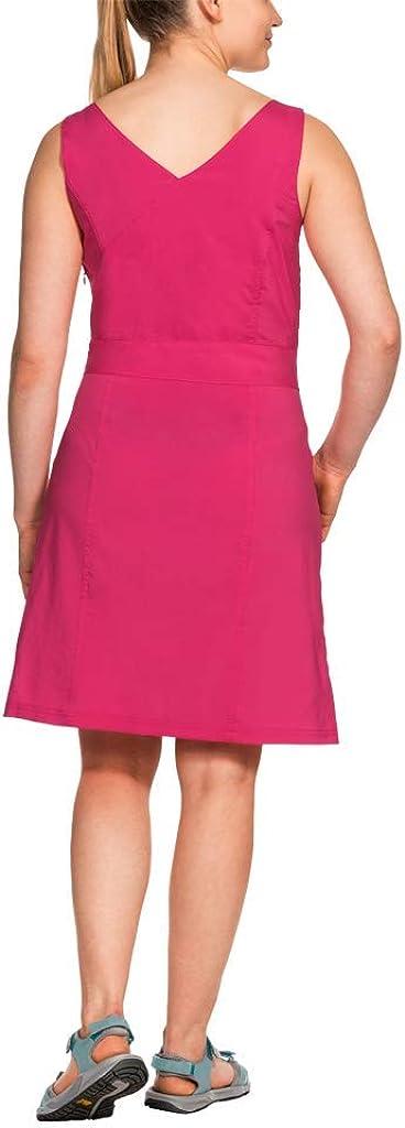 Jack Wolfskin Damen Kleid Wahia Dress