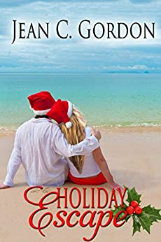 Holiday Escape (Team Macachek) by [Gordon, Jean C.]