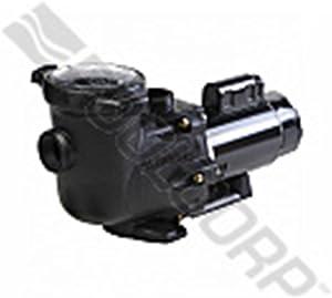 Hayward Pool Products Inc. 1HP 115/230V UR Tristar Pump