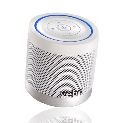 Veho VSS 747 360BT Bluetooth Speakers Rechargeable product image