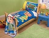 Disney Handy Manny 4-Piece Toddler Set, Baby & Kids Zone