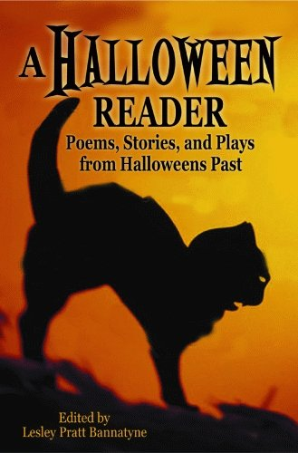 A Halloween Reader: Poems, Stories, and Plays from Halloween Past for $<!--$9.37-->