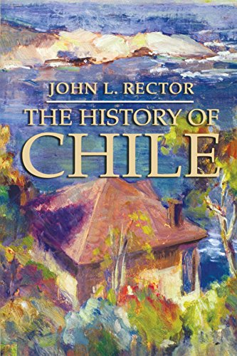 History Of Chile (Palgrave Essential Histories Series) ()