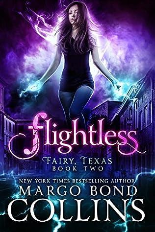 book cover of Flightless