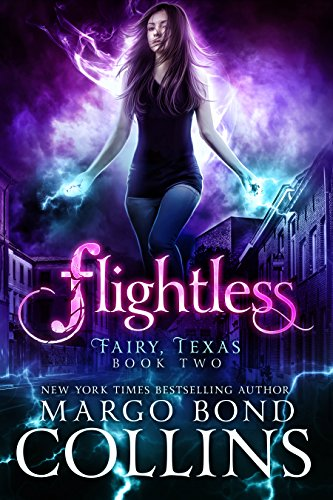 Flightless (Fairy, Texas Book 2)