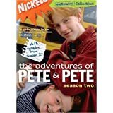The Adventures of Pete & Pete - Season 2 by Nickelodeon