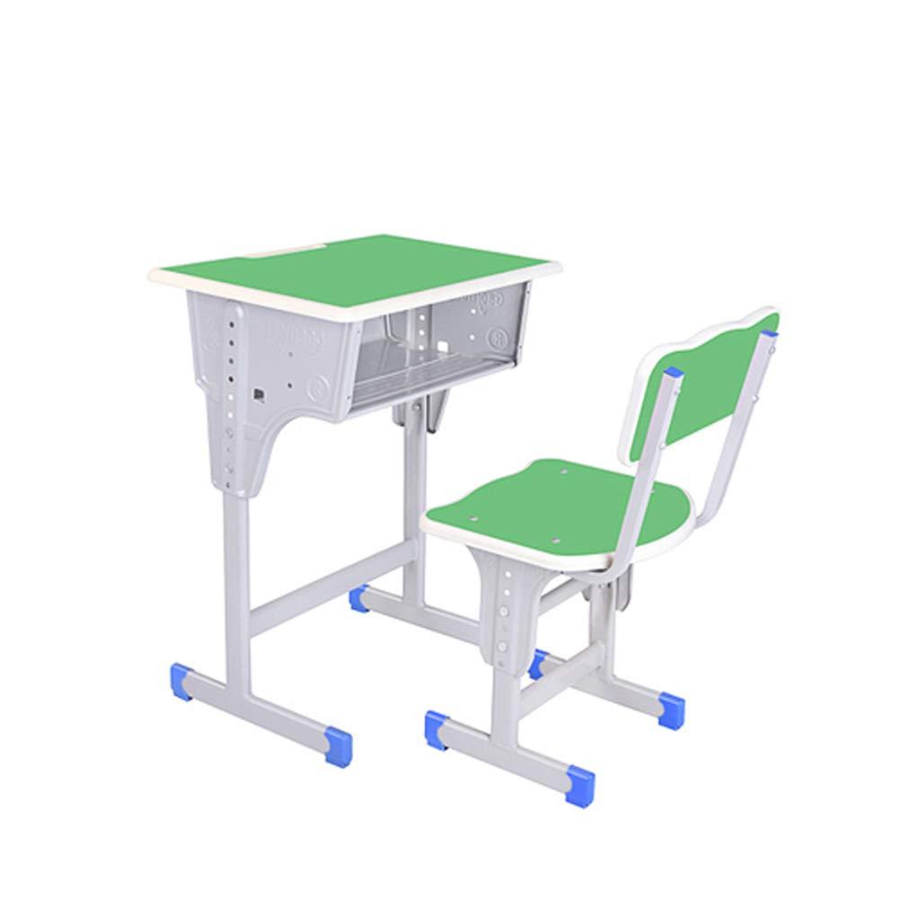 Amazon.com: GX&XD - Juego de mesa y silla de estudio ...