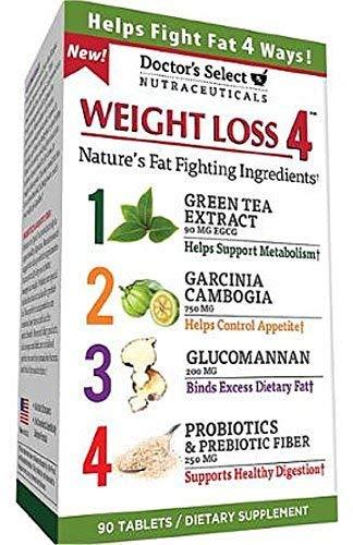 4 Weight Loss - 3