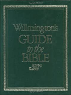 Willmingtons guide to the bible harold l willmington willmingtons guide to the bible fandeluxe Gallery