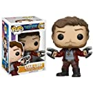 """Funko 12784 Actionfigur """"Guardians O/T Galaxy 2: Star-Lord"""" (Modell sortiert)"""