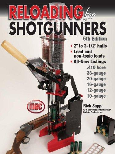 Reloading for Shotgunners (Shotshell Reloading Supplies)