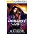 Destiny Lost: A Military Science Fiction Space Opera Epic (The Orion War Book 1)
