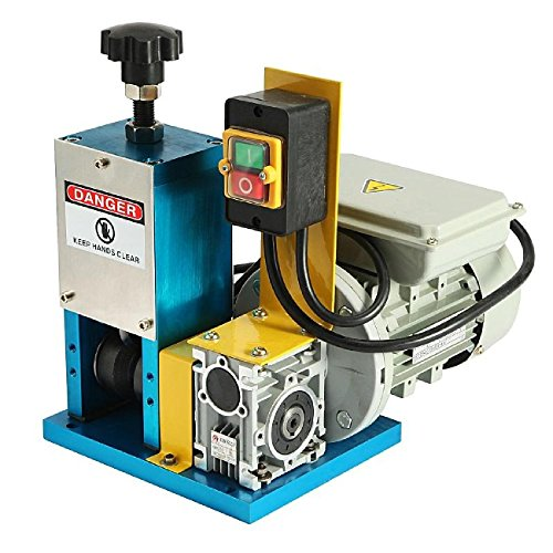 BEAMNOVA Automatic Motorized Electric Wire Stripping Machine for Scrap Copper