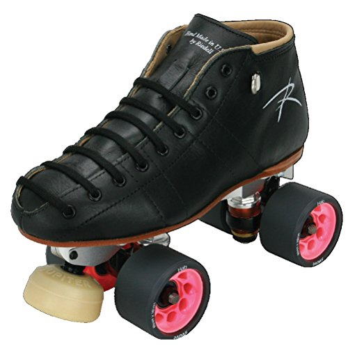 Riedell Torch Womens Derby Roller Skates 2017 - 5.0 by Riedell