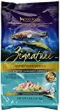 Zignature Whitefish Formula Dog Food, 4 Lb.