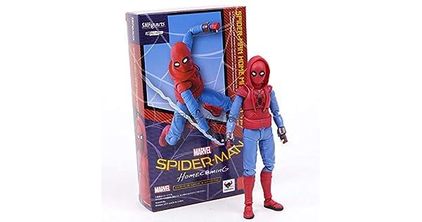 Amazon.com: Pitaya. Spider Man Homecoming - Traje para ...