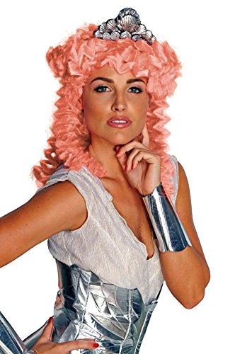 Aphrodite Wig (Aphrodite Wig And Headpiece Costume Accessory)