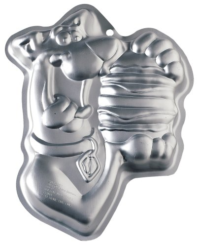 [Wilton Scooby Doo Cake Pan] (P Party Costume Suggestions)