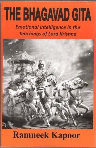THE BHAGAVAD GITA-Emotional Intelligence in the Teachings of Lord Krishna