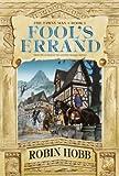 """Fool's Errand The Tawny Man Trilogy Book 1"" av Robin Hobb"